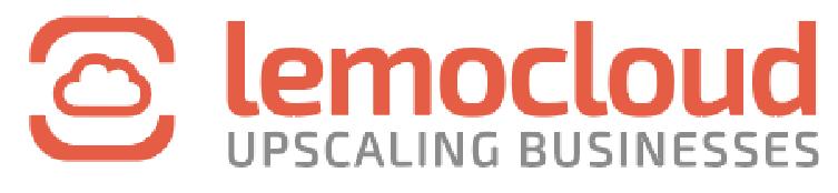 Lemocloud